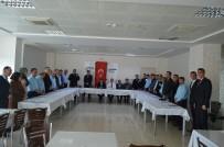 Taşeron İşçilere Müracaat Töreni Düzenlendi