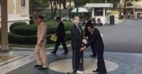 TAYLAND - Tayland Başbakanı Açıklaması 'Soruları Maketim Cevaplasın'