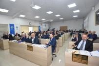 KARAÇAY - Tekirdağ Büyükşehir Belediyesi Ocak Ayı Meclis Toplantısı