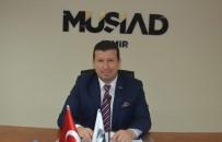 YıLDıZ HOLDING - Ticaretin Kalbi İzmir'de Atacak
