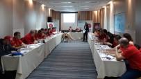 SARAYBOSNA ÜNİVERSİTESİ - TİKA, Bosna Hersek'te ATKAP İle İlk Yardım Gönüllüleri Eğitmeye Devam Ediyor