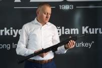 KAPALI ALAN - TİSAŞ, Zigana Milli Piyade Tüfeği'nin Seri Üretimine Geçecek