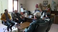 OSMAN GENÇ - Trabzonspor Artvin'de Spor Okulu Açacak