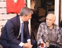 FOTOĞRAF SERGİSİ - Turgutlu'da Kaybolmaya Yüz Tutmuş Meslekler Sergilenecek