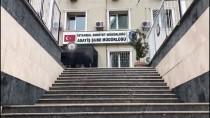VATAN CADDESİ - Turistleri Dolandıran 'Sahte Polisler' Yakalandı
