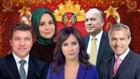 MILLIYET GAZETESI - Türk Basınının Ünlü İsimleri Gaziantep'te Buluşuyor