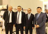 DEKORASYON - Türkiye 279 Firma İle Heimtextil'de Boy Gösterdi
