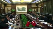 SÜT ÜRÜNLERİ - Türkiye Çin'e Narenciye Ve Süt Ürünleri De Satmak İstiyor
