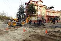 YUSUF ZIYA GÜNAYDıN - Türkiye'de Altyapı Çalışmalarını Tamamlayan İlk Şehir Isparta Oldu