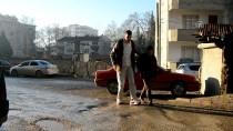 TAŞERON İŞÇİ - Türkiye'nin İkinci Uzun Adamı Da Kadrolu Olacak