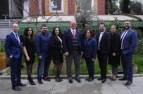 OLGUNLUK - ''Türkiye, Yazılım Hizmeti İhracatıyla Cari Açığı Kapatmada Büyük Mesafe Kat Edebilir''