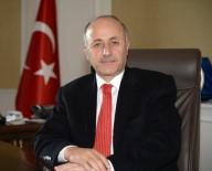 KAMU GÖREVİ - Vali Azizoğlu; '10 Ocak Basın Çalışanları Günü' Kutlu Olsun'