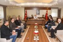 DOĞU AKDENİZ - Vali Demirtaş Açıklaması 'Adana Enerji Üssü Olacak'