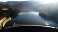 DOLULUK ORANI - Yağış Olmasa Da Bursa'nın 4 Aylık Su Var