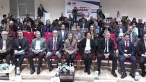 Yalova'da 'Koçum Babam Engelli Çalıştayı'