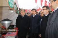 EL SANATLARI SERGİSİ - Yenişehirliler Trabzonluların Düzenlediği Etkinlikte Buluştu
