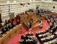 AVRUPA İNSAN HAKLARı SÖZLEŞMESI - Erdoğan'ın sözleri sonrası Yunanistan'dan ilk adım