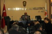 İNİSİYATİF - Yusuf Ziya Yılmaz Açıklaması 'Samsunspor Sıkıntıları Aşacak'