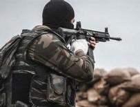 POLİS ÖZEL HAREKAT - 1 haftada 28 terörist etkisiz hale getirildi