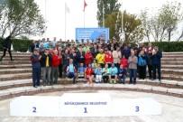 AHMET ŞAHIN - 1. Uluslararası Ali Hüryılmaz Yol Bisiklet Yarışı Büyükçekmece'de Gerçekleşti