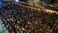 AHMET ÇAKıR - 10. Doğanşehir Elma Festivali Yapıldı