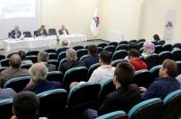 AHMED-I HANI - 2. Uluslararası Ahmed-İ Hani Sempozyumu Sona Erdi