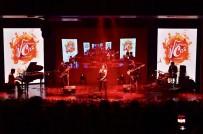 CAZ FESTİVALİ - 3. Beylikdüzü Cz Festivali Dolunay Obruk İle Final Yaptı