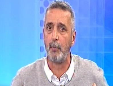 Abdülkerim Durmaz Ali Koç'a seslendi