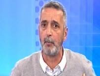 ABDÜLKERİM DURMAZ - Abdülkerim Durmaz Ali Koç'a seslendi