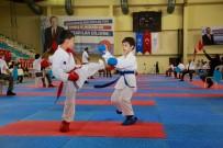 RAMAZAN AKYÜREK - Adana'da Karate Fırtınası