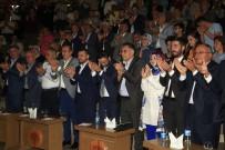 MİLLİ SAVUNMA KOMİSYONU - AK Parti Eylül Ayı Genişletilmiş İl Danışma Meclis Toplantısı Yapıldı