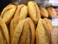 HALK EKMEK - Ankara'daki ekmek zammına durdurma