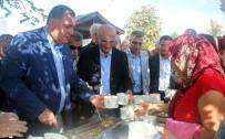 ALPER TAŞDELEN - Ankaralılar 'Birlik Aşuresi'Nde Buluştu