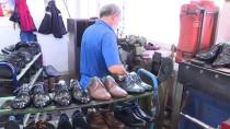 EK VERGİ - Ayakkabı Sektöründen 'Yarı Kapasite'ye Rağmen 164 Ülkeye İhracat