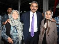 ALZHEIMER - Başkan Alıcık'ın 'Dünya Yaşlılar Günü' Mesajı