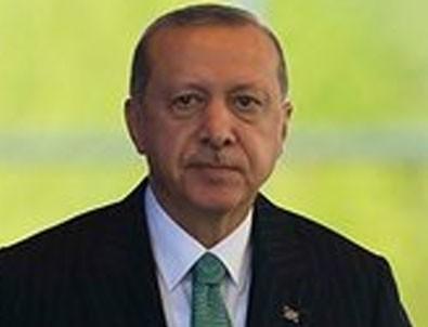 Başkan Erdoğan'dan yeni yasama yılına dair mesaj
