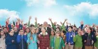 ULUSAL EGEMENLIK - Başkan Kadir Albayrak Açıklaması 'Dünya'da Çocuk Bayramı Kutlayan İlk Ülke Olmamız Hepimiz İçin Bir Gurur Kaynağıdır'