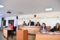 KERBELA - Başkan Kılıç'tan, Meclis Üyelerine Plan Teşekkürü