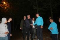 FEVZI KıLıÇ - Başkan Toçoğlu Açıklaması 'Türkiye'nin Geleceğini Gençler Belirleyecek'
