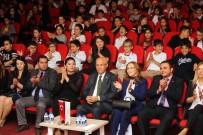 HAPISHANE - Başkan Yaşar M-LEAD Dersinde