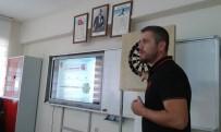BOWLING - Bozüyük'te Dart Aday Hakem Kursu Yapıldı