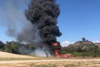 UÇAK KAZASI - California'da 24 Saatte 2 Uçak Kazası