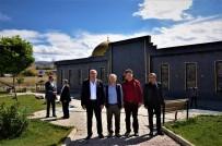 İSLAM ESERLERİ - Çat'ta İslam Eserleri Müzesi açılıyor