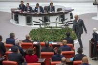 ENIS BERBEROĞLU - CHP İstanbul Milletvekili Enis Berberoğlu Yemin Etti