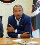 MEHMET AURELİO - Çorum Belediyespor Teknik Direktörü Mehmet Aurelio Açıklaması