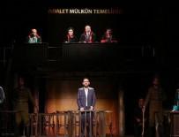 DEVLET TIYATROLARı - Devlet Tiyatroları'nda perde 'Reis Bey' ile açılıyor