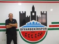 BUCASPOR - Diyarbekirspor'da Galibiyet Moralleri Düzeltti