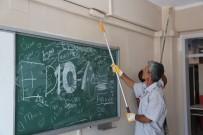 YENİ EĞİTİM YILI - Erdemli Belediyesi, Eğitim Kurumlarını Yeniliyor