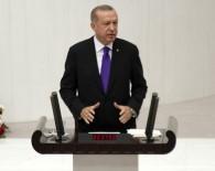 PROVOKASYON - Erdoğan'dan Net 'Kıbrıs Ve Ege' Mesajı
