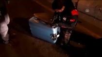 Erzincan'da Otobüste Uyuşturucu Ele Geçirildi